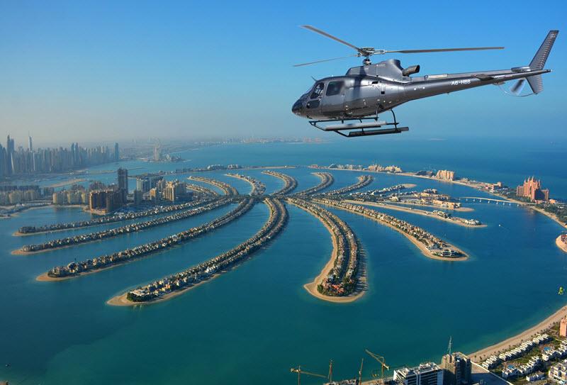 Вертолетные экскурсии дубай недвижимость в болнарии